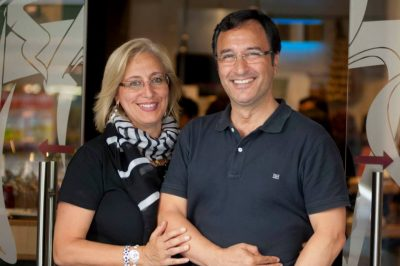 JUAN Y MARIA GASTROTECA 2015